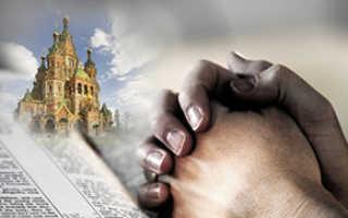 Снятие порчи в церкви: как избавиться самостоятельно