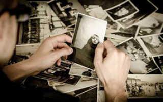 Порча по фотографии: как определить разновидность и снять