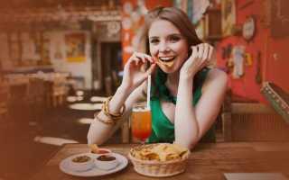 Порча сделанная на еду: как снять самостоятельно