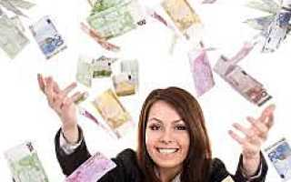 Проблемы с деньгами и любовью: как решить
