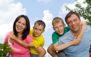 Симптоматика болезней и проблемы в семье: как справиться