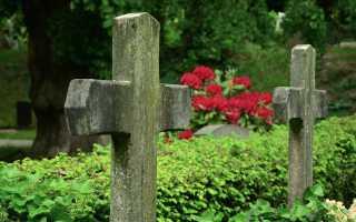 Порча на смерть: как снять