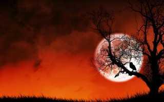 Вальпургиеву ночь: гадание и обряды с 30 апреля на 1 мая