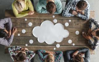 Проблемы с работой: как быть при разладах с коллективом