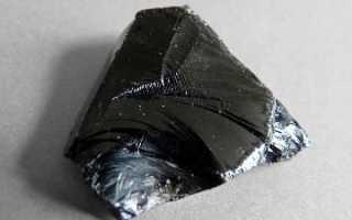 Камень обсидиан: магические свойства для знаков зодиака