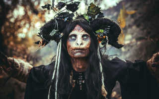 Во сне пришла ведьма: передала ли она мне свой дар