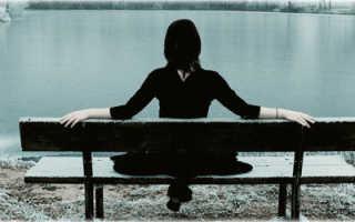 Порча на одиночество: получится ли наладить жизнь после нее