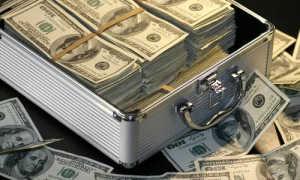 Привлечение удачи и денег в жизнь