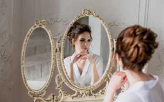 Ритуальное зеркало: можно ли хранить дома