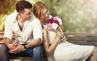 Предсказание о семье: верен ли мужчина своей жене