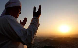 Вид молитвы Дуа Кунут на удачу и успех в делах: правила чтения молитвы