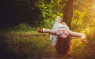 Левитация: как обучиться