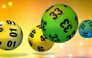Ритуал на выигрыш в лотерею огромной суммы