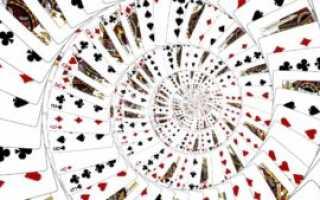 Цыганское гадание 10 карт на будущее: расклад и толкование
