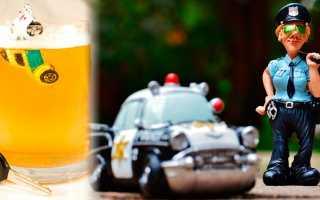 Можно ли избежать потери прав на автомобиль за алкоголь
