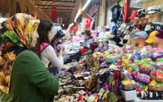 Вид молитвы Дуа Кунут для торговли на рынке или в магазине: как правильно читать
